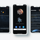 Marstalk Mobile Development project