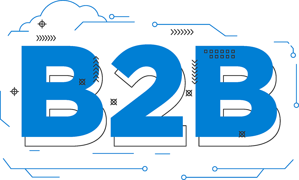6 Changes in B2B e-commerce